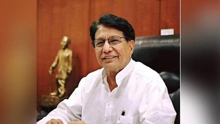 Chaudhary Ajit Singh, Former Minister & RLD Chief, Passes Away