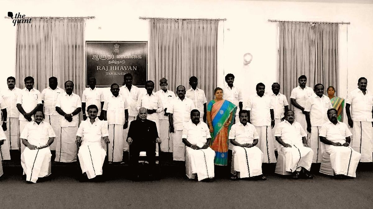 Tamil Nadu CM MK Stalin, Where Are the Women in Your Cabinet?