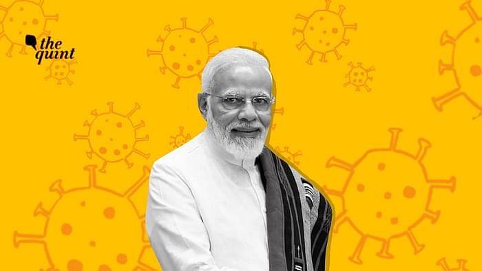 PM Modi Reviews COVID Public Health Response at High-Level Meeting