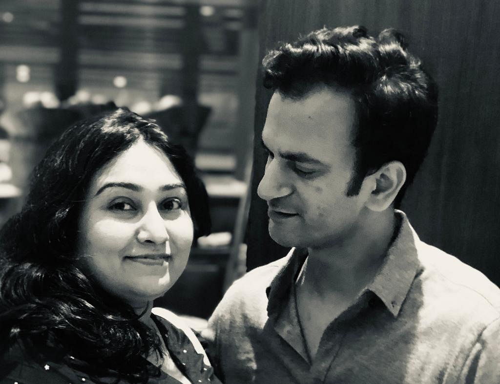 "<div class=""paragraphs""><p>Writers Abhijit &amp; Tanya Sinha</p></div>"