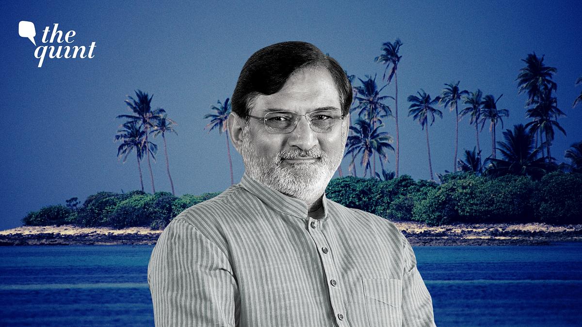 Save Lakshadweep: Praful Patel's 'Anti-People' Policies Under Fire