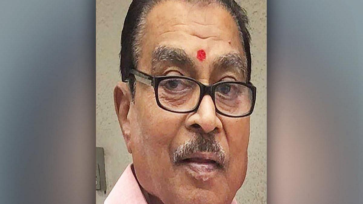 An Era Ends as B'luru Sapna Book House Owner Dies of COVID at 84