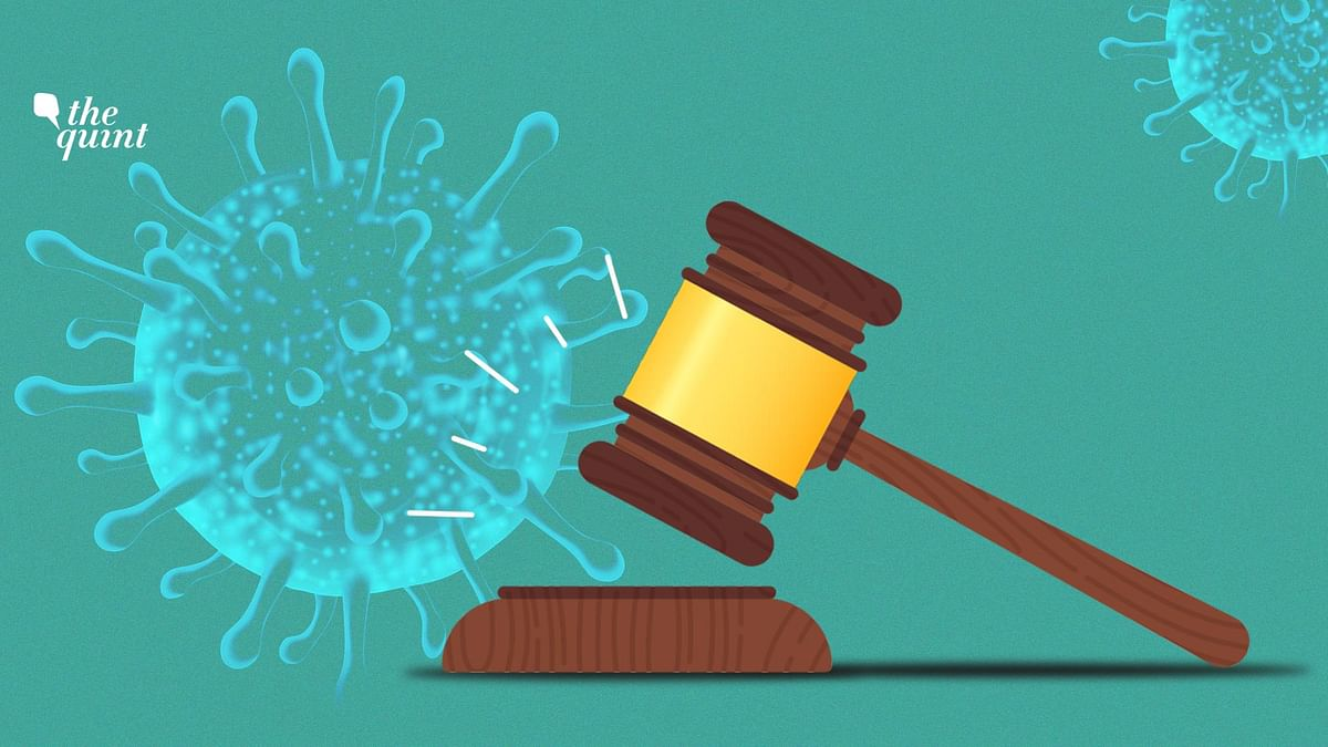 Govt's COVID Mess: Have India's Courts Effectively Intervened?
