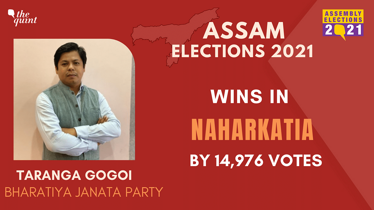 Assam Elections: BJP Coming Back to Power, Alliance Wins 75 Seats