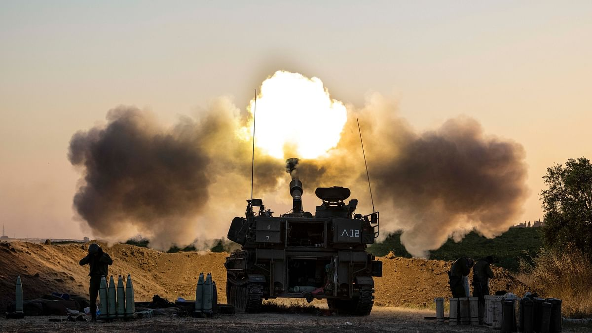 Egypt's Central Role in Ceasefire Deal Between Israel And Hamas