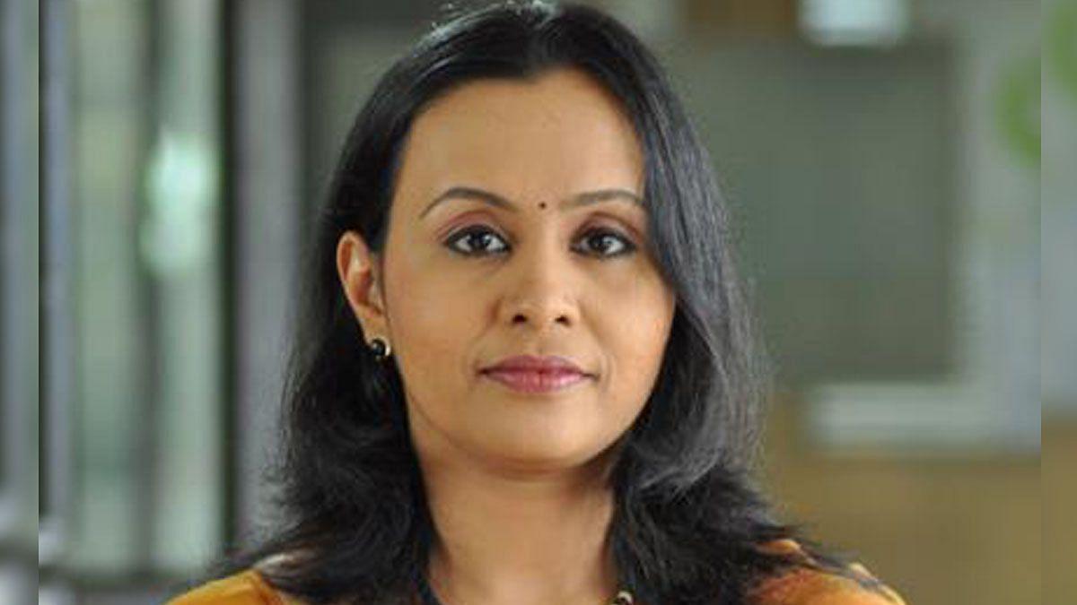 Who Is Veena George — The Ex-Journo Replacing KK Shailaja?