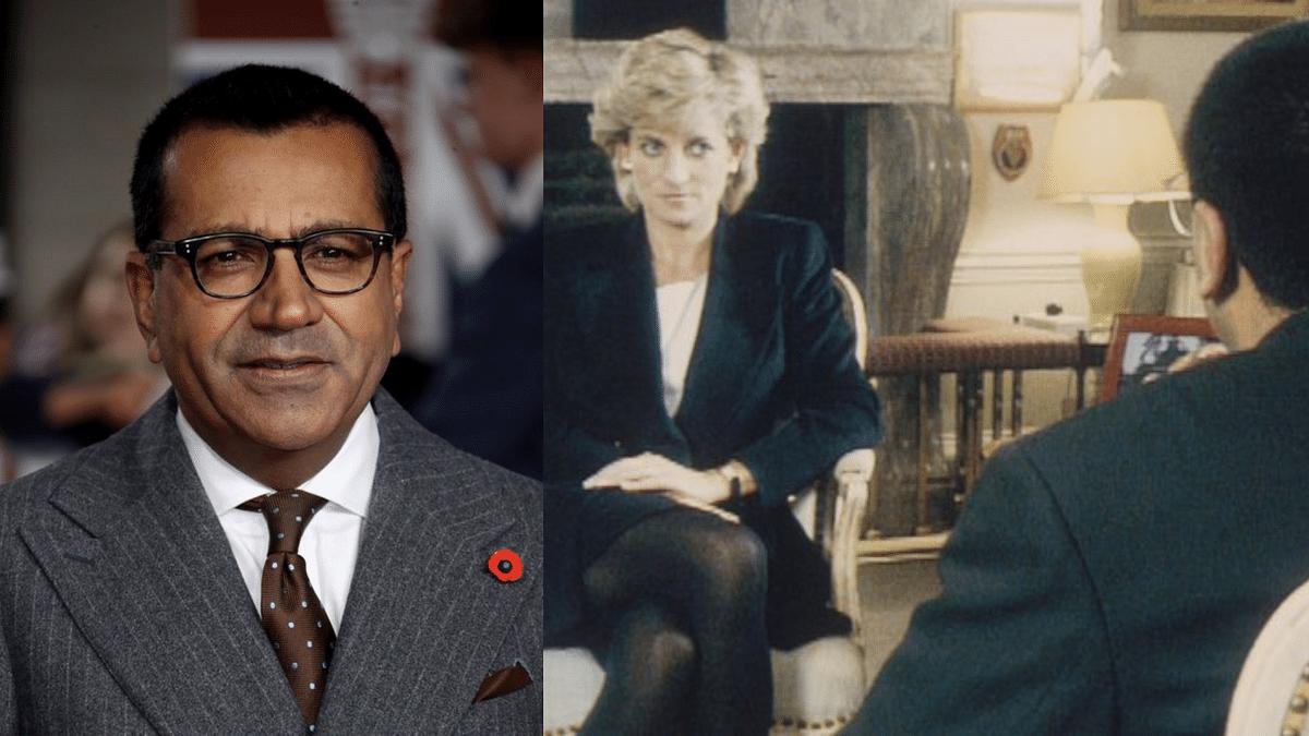 BBC, Martin Bashir Apologise for 'Deceitful' Diana Interview
