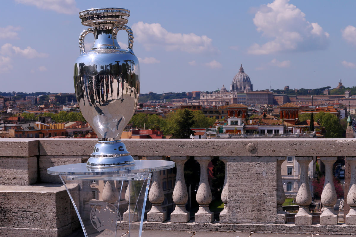 Everything You Need To Know About the 2020 European Championship