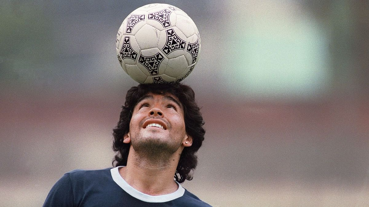 Judge Issues Travel Ban for 7 Suspects in Maradona Death Probe