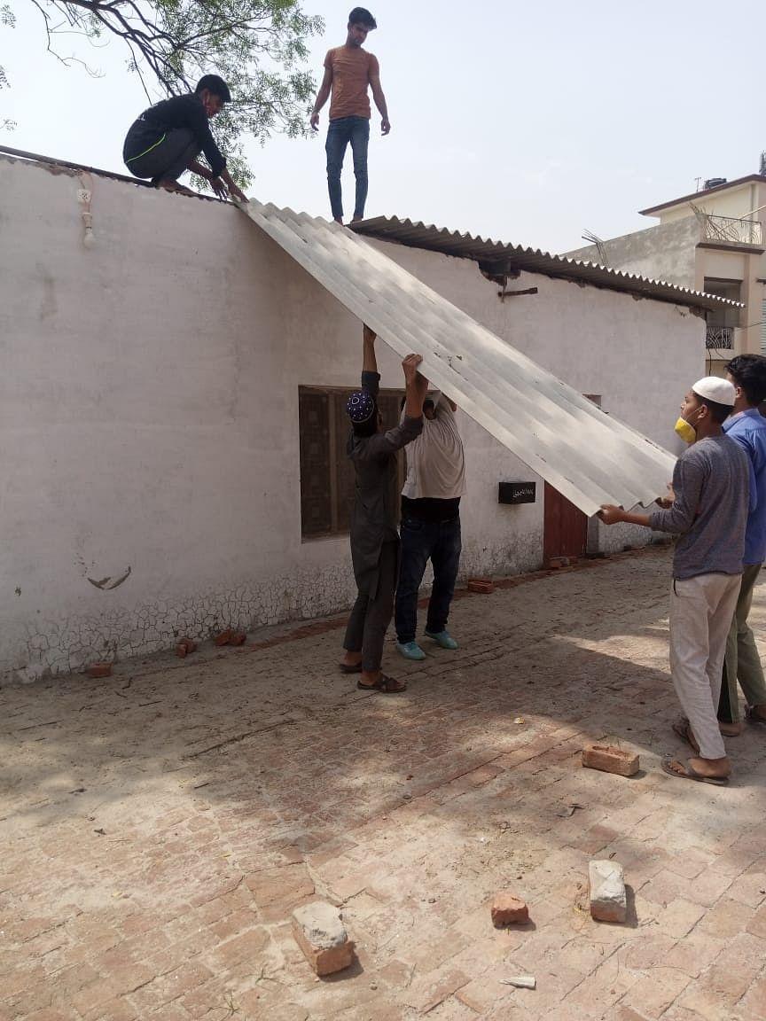 The Ground Reality Behind Why Muzaffarnagar Mosque Was Torn Down