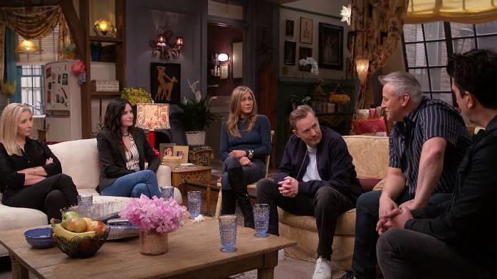Should You Watch 'Friends: The Reunion' Even If You're Not a Fan?