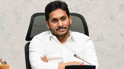 Let Other Companies Make Covaxin: AP CM Jagan Writes to PM Modi