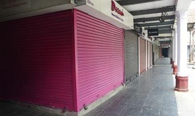 Haryana extends lockdown till 24 May