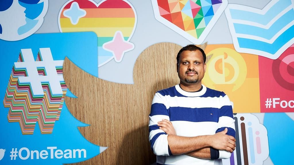 'Gonna Be Hard But...': Twitter MD Posts Amid Govt-Police Pressure