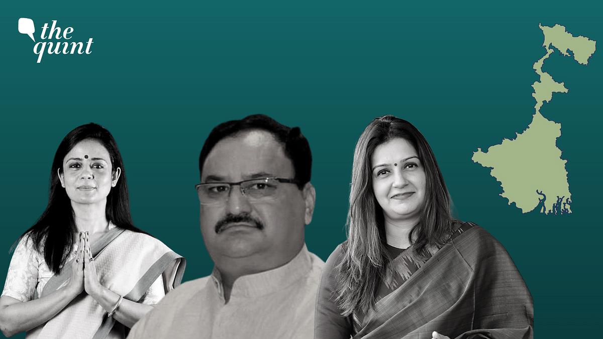 'Focus On Nation's Health Now': Leaders Slam BJP's Call for Dharna