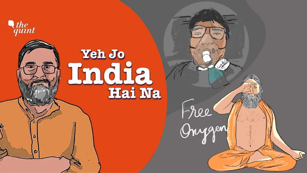 Baba Ramdev, Oxygen Shortage Is Killing Thousands, Don't Mock Them
