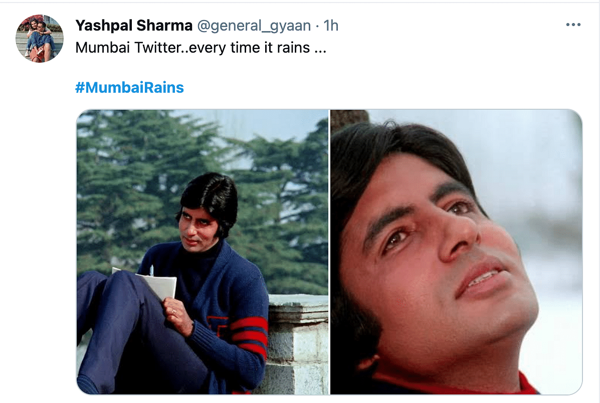 It's Raining Memes on Twitter as Mumbai Sees Its First Showers