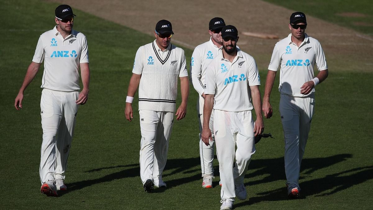 New Zealand will play England in a Test series before the WTC Final against India.