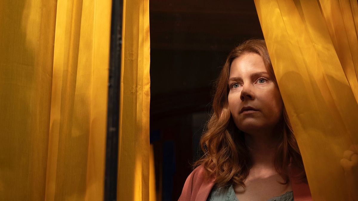 Review: The Woman In The Window Loses Its Viewer In the First Act