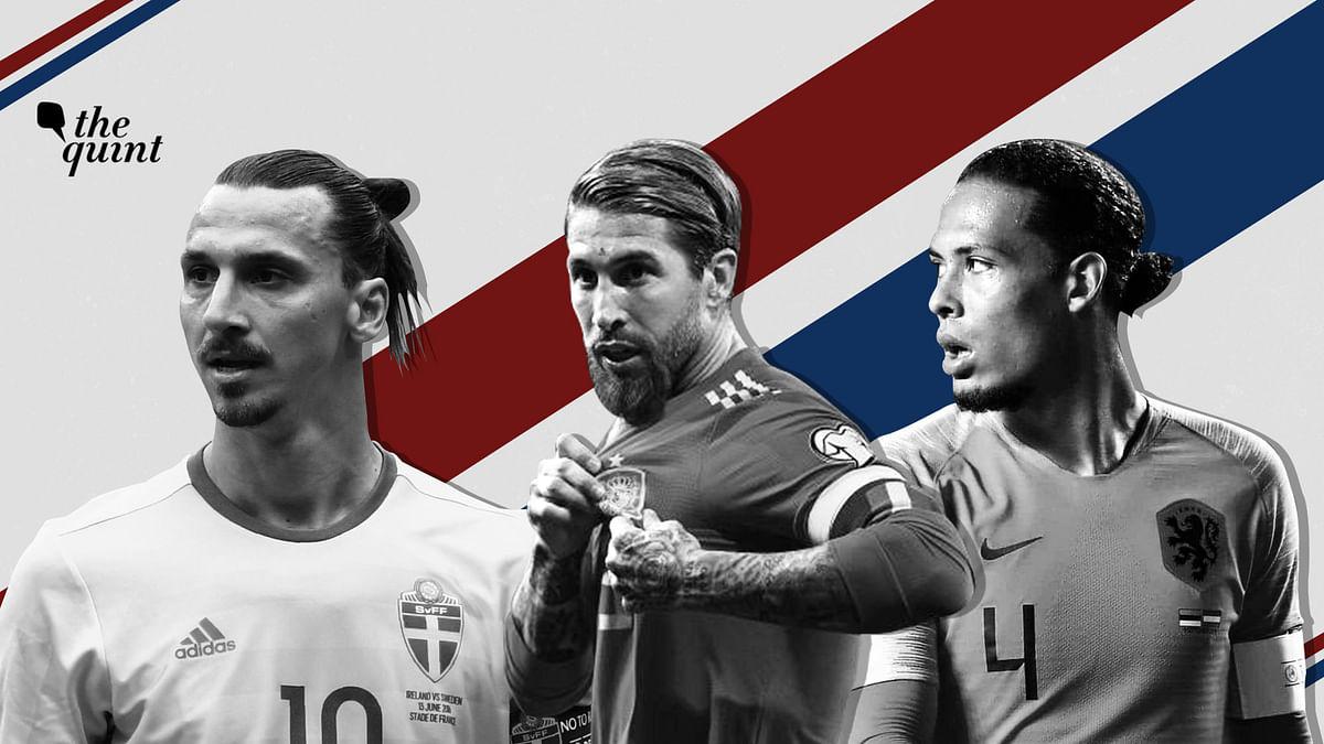 Zlatan & Haaland Among Star Players Who Will Miss Euro 2020