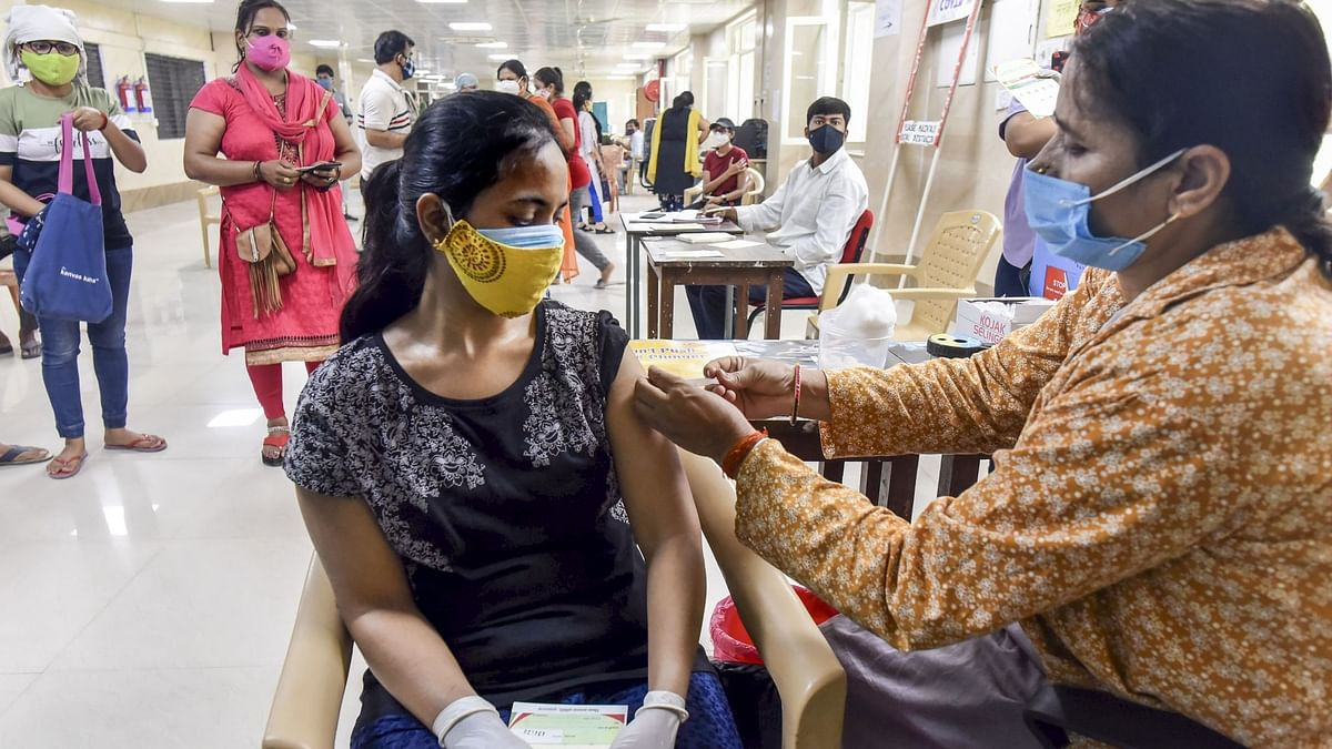 COVID-19: Where Karnataka Stands in the Race to Vaccinate