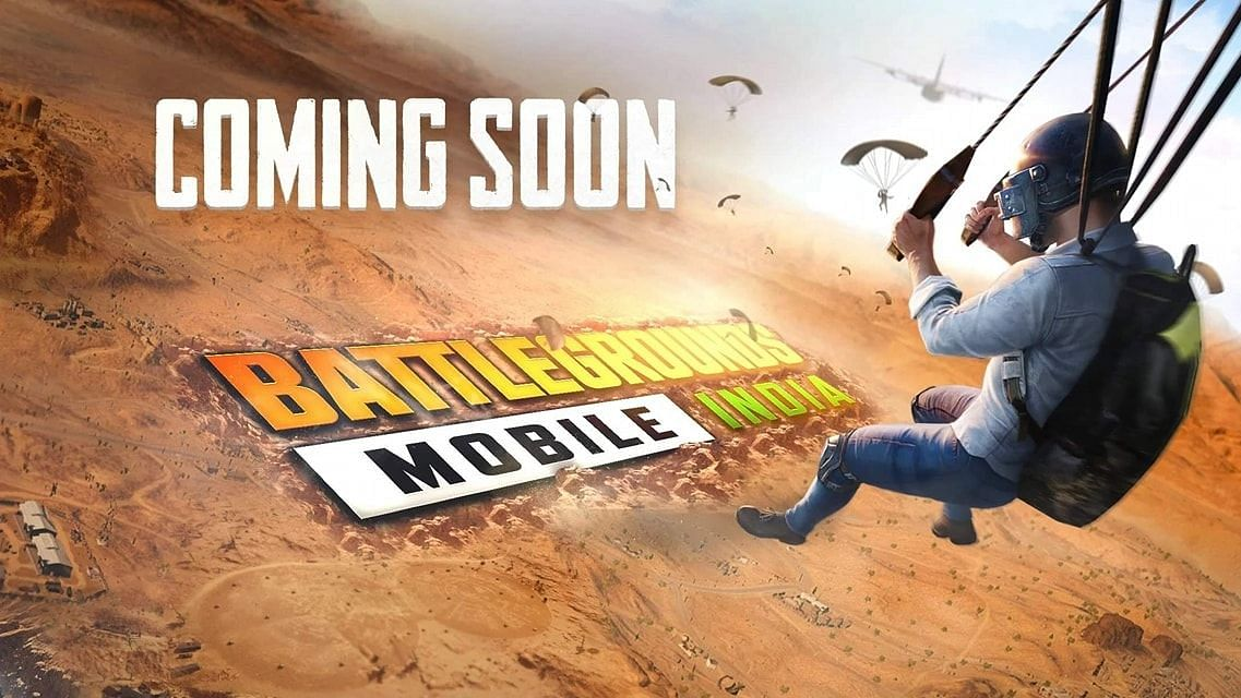 """<div class=""""paragraphs""""><p>PUBG released a new poster on its social media platforms that reveals that the game will be relaunched as 'Battleground Mobile India'.</p></div>"""