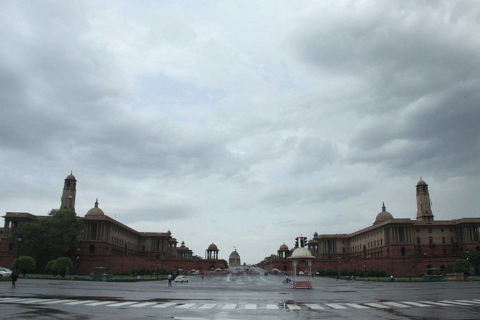After Cyclone Tauktae, Delhi Records Highest Ever Rainfall in May