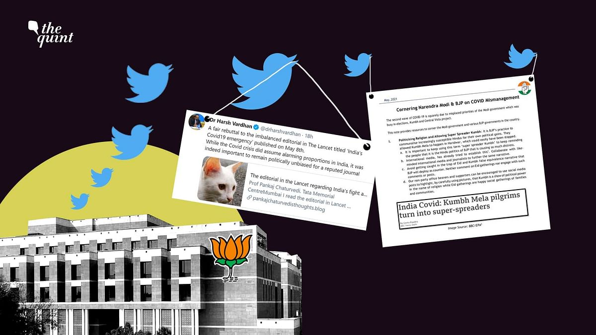 COVID Second Wave: Why BJP's Toolkit to Tackle Flak Isn't Working