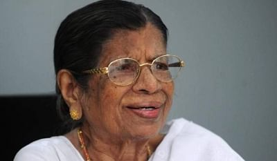 Kerala's prominent Communist leader Gowri Amma passes away