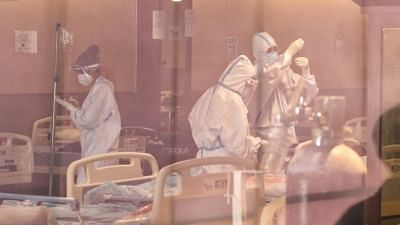 Amid 2nd COVID Wave, 50 Doctors in India Lost Their Lives in 1 Day