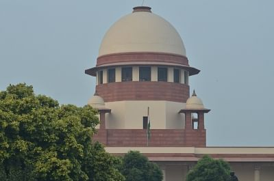 SC Refuses To Interfere in Karnataka HC's Oxygen Allocation Order