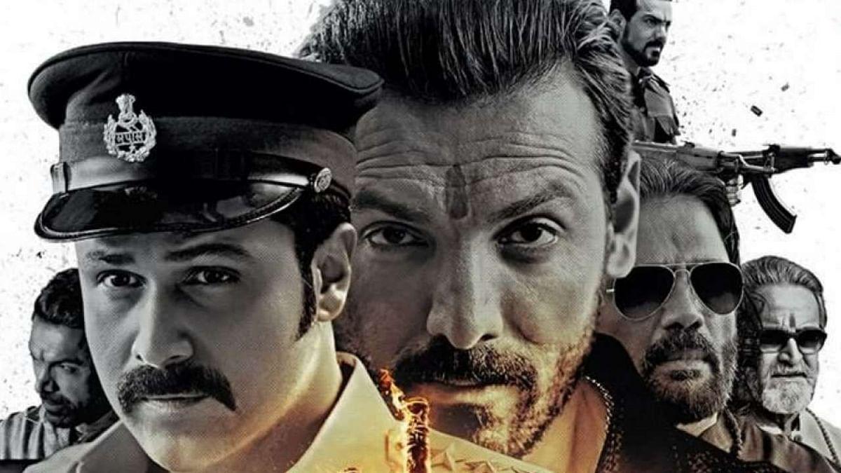 """<div class=""""paragraphs""""><p>A poster of Mumbai Saga.</p></div>"""