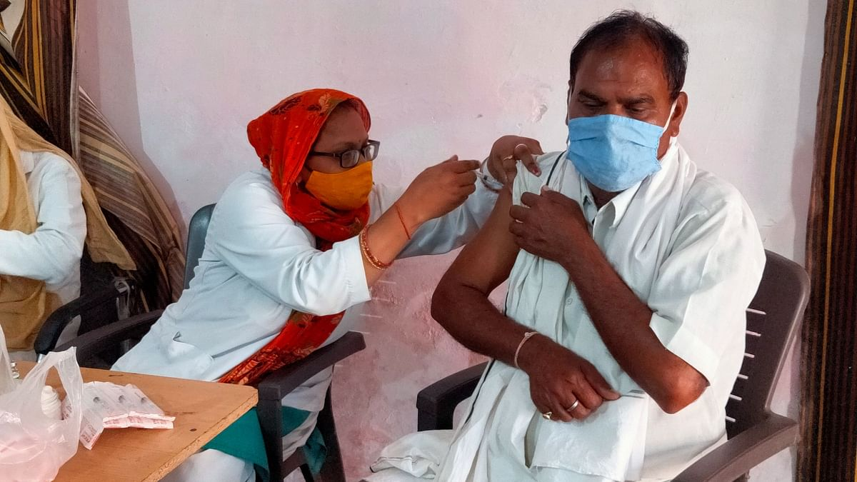 Will Surely Die After COVID Vaccine: Hesitancy in MP Tribal Areas