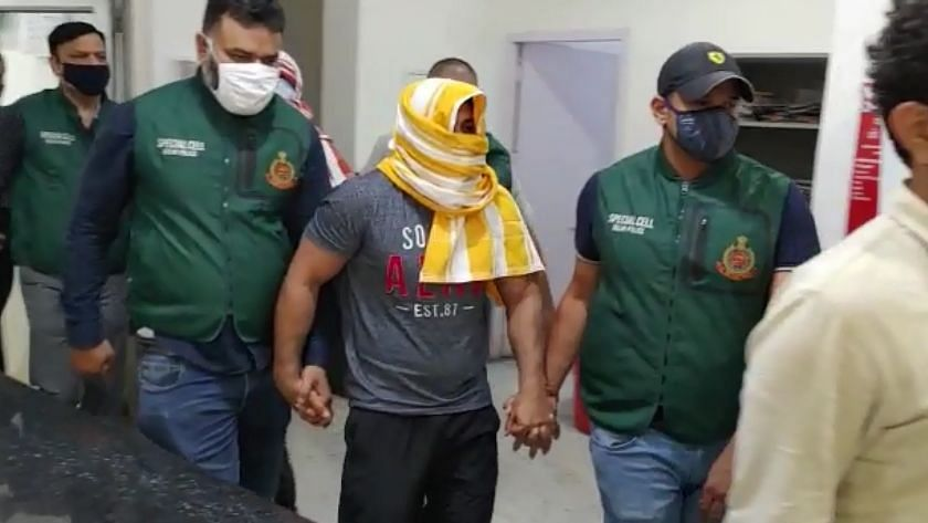 Sushil Kumar has been arrested by Delhi Police in connection to a murder of a wrestler at Delhi's Chhatrasal Stadium.