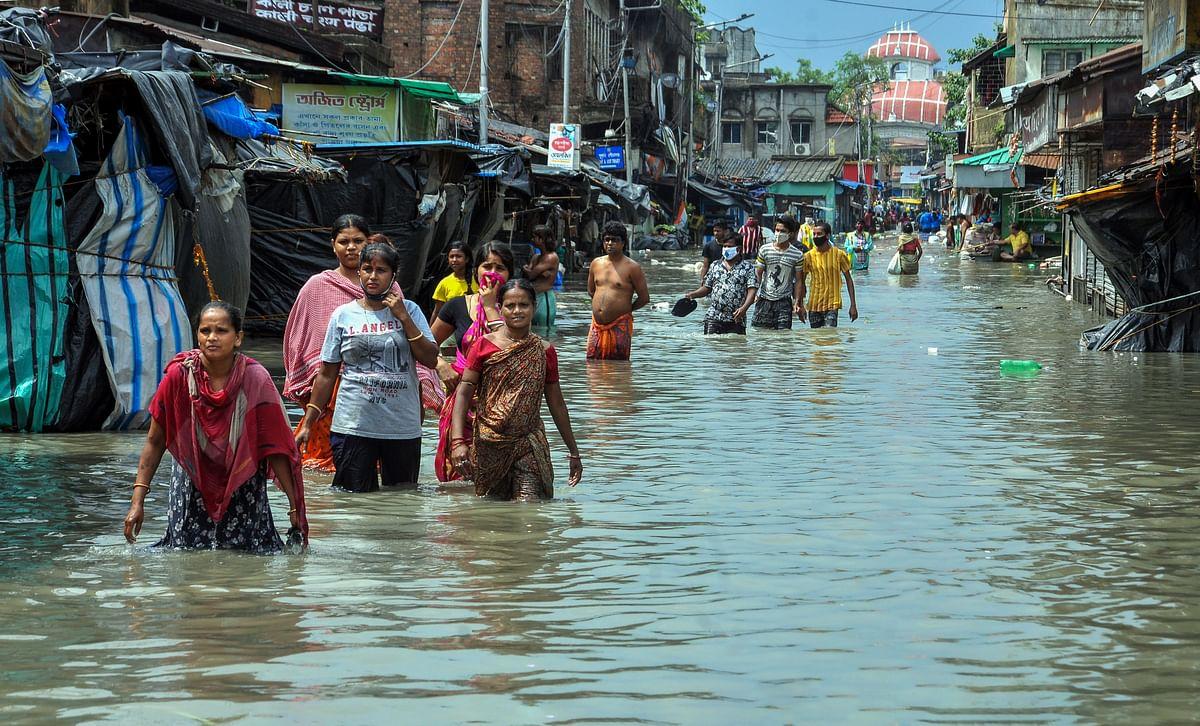 Lakhs Affected in Odisha, Bengal as Cyclone Yaas Makes Landfall