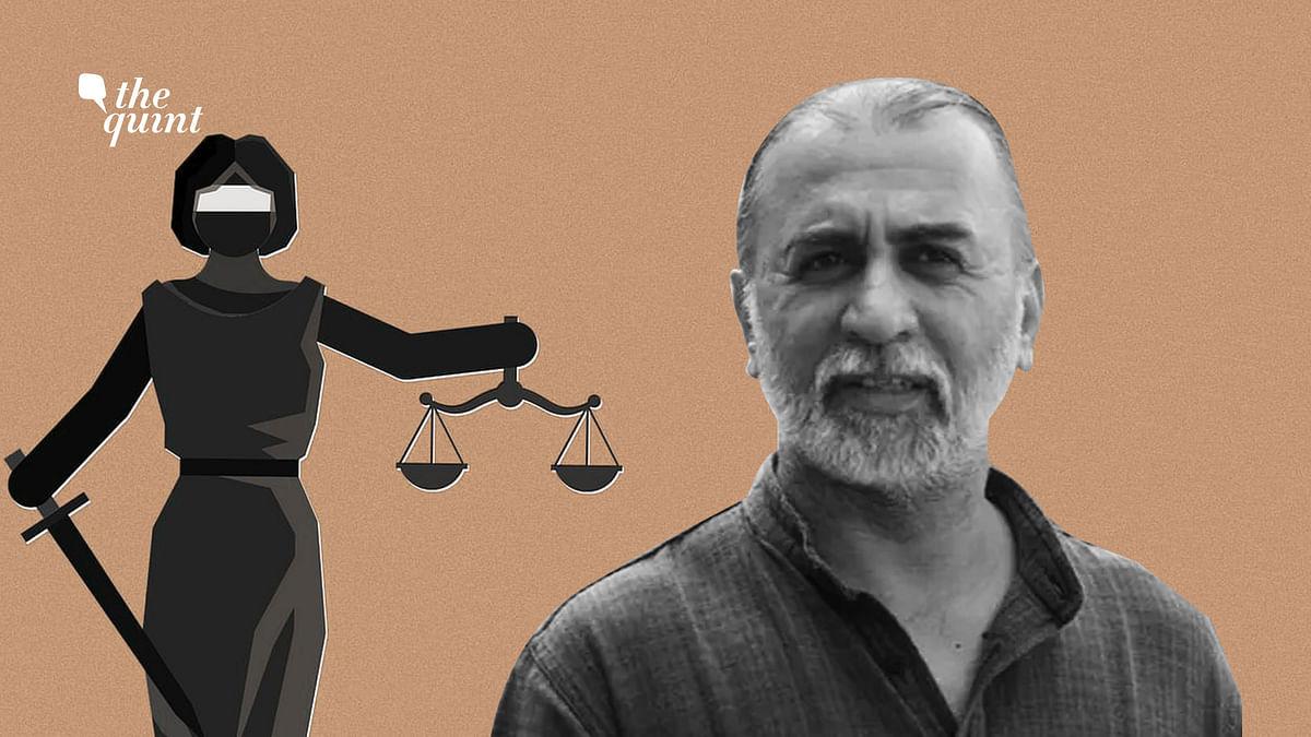 Tarun Tejpal Case: When a Sexual Assault Survivor Was Put to Trial