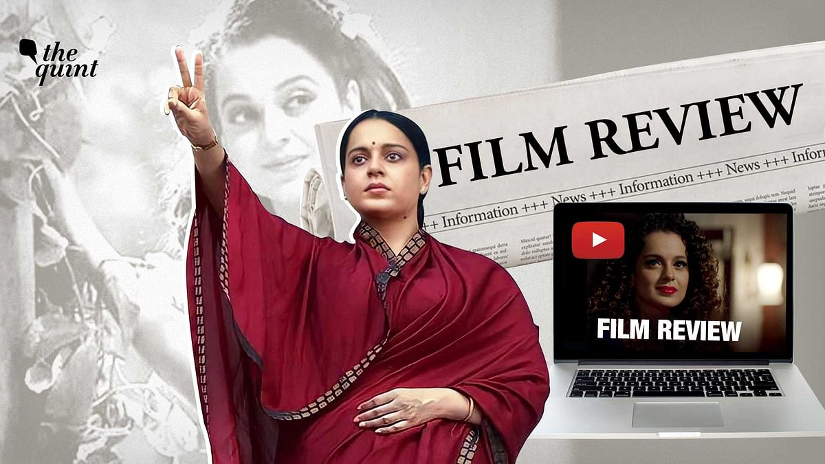 Reviewing Kangana Ranaut: Can You Love the Art, Not the Artist?
