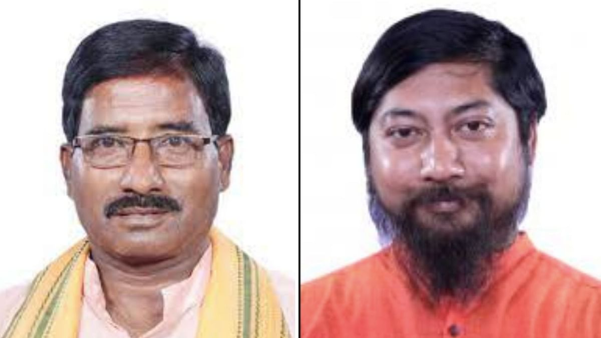 2 BJP MLAs Resign From Bengal Assembly, Will Retain Seats as MPs