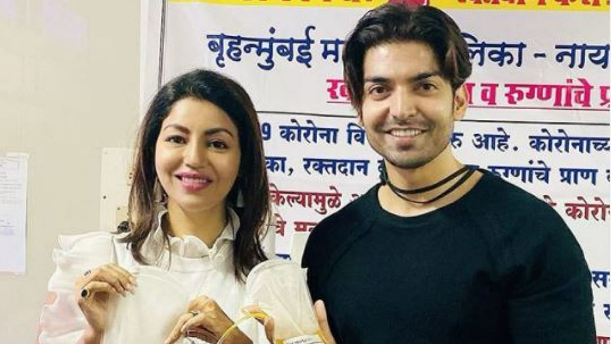 Let's Stop the Blame Game and Save Lives: Actor Gurmeet Choudhary