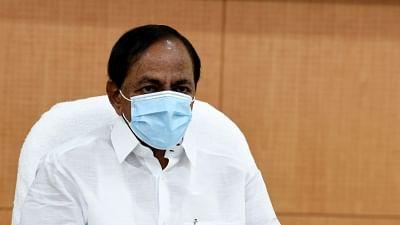 Aid of Rs 10 Lakh to Marginalised Dalit Families: Telangana CM