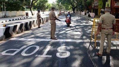 Tamil Nadu government had extended the lockdown for one more week, until 31 May.