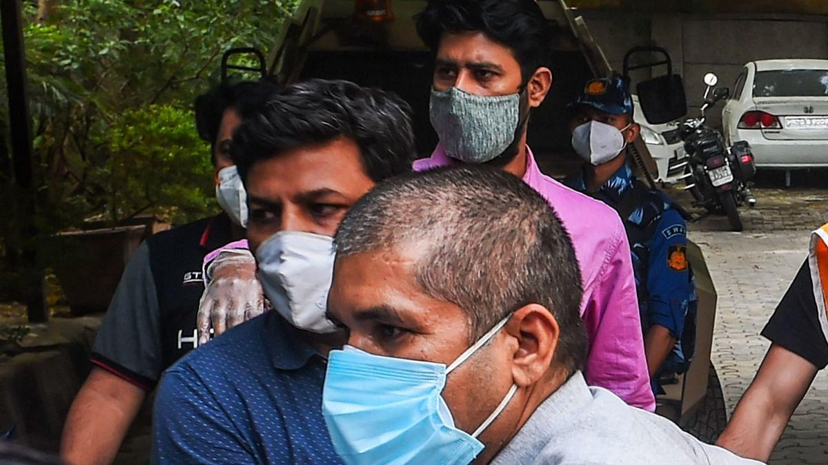 Chhatrasal Murder: Police Files Chargesheet, Names Sushil Kumar Main Accused