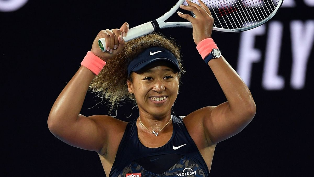 Osaka to Skip French Open Press Meets For Mental Health Reasons