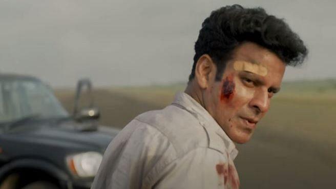 "<div class=""paragraphs""><p>Manoj Bajpayee as Srikant Tiwari in new season of The Family Man&nbsp;</p></div>"