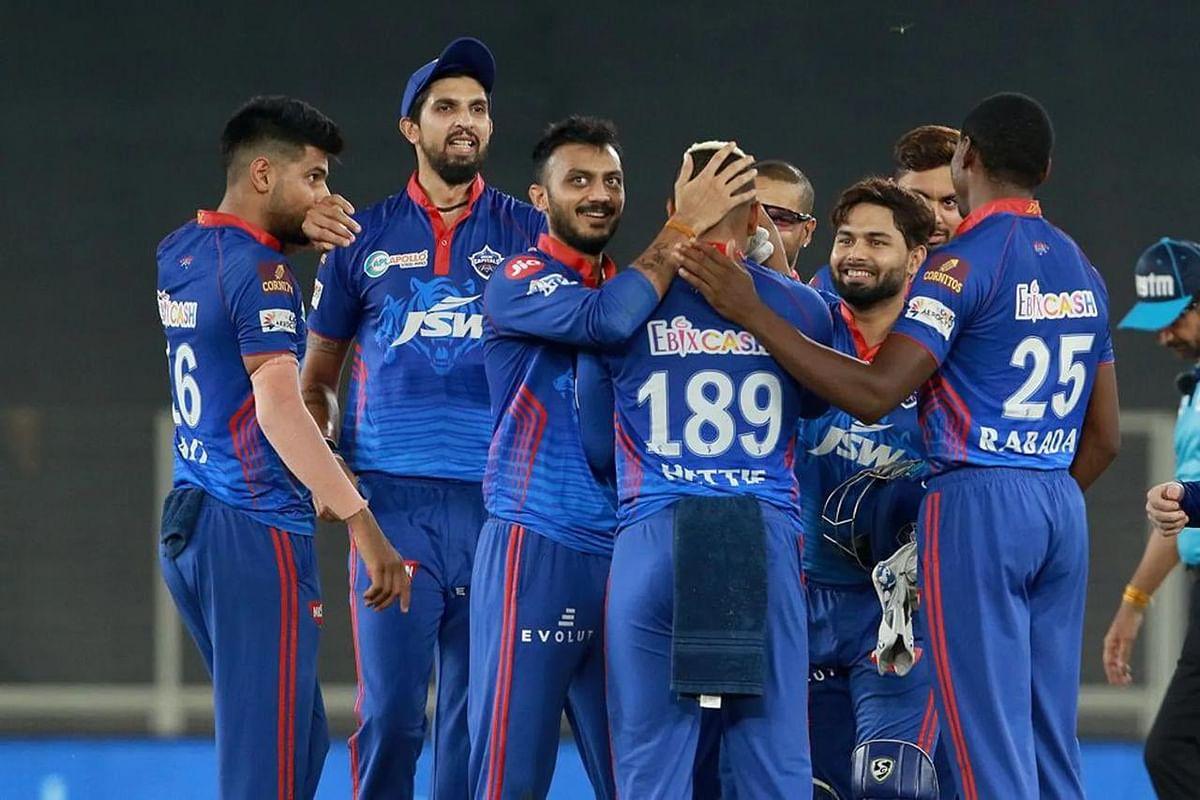IPL 2021 Match 29: DC vs PBKS Highlights