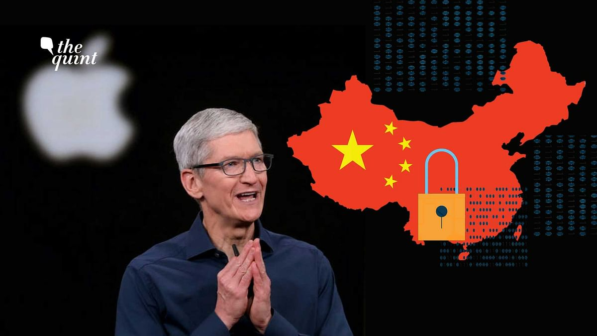 Apple 'Compromises' Privacy Policy in China: Should Indians Worry?