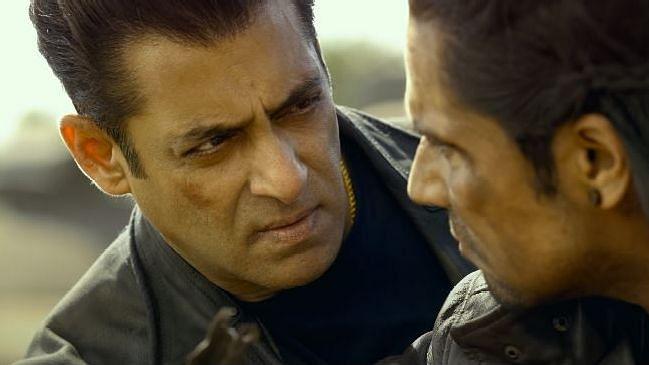 Review: Salman Khan's 'Radhe' Is Loud, Senseless & Offensive