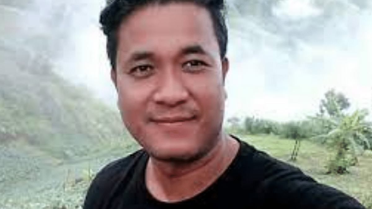 """<div class=""""paragraphs""""><p>Imphal: Journo's Arrest for Speaking About Cow Dung Sparks Outrage</p></div>"""