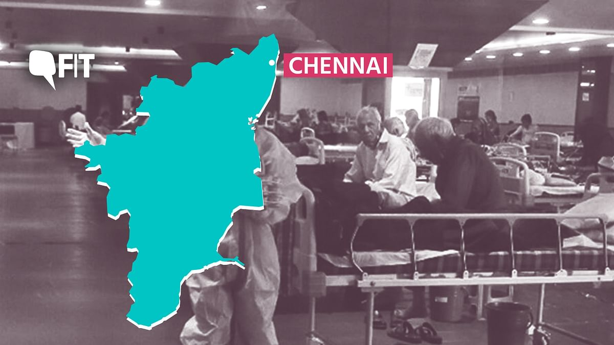 'Chennai Headed Towards a Delhi-Like Surge': Is the City Equipped?