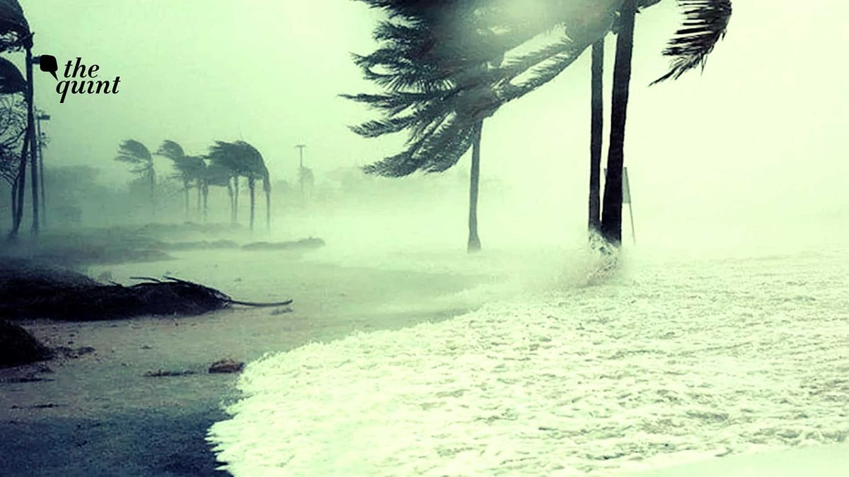 Super Cyclone Yash May Hit Sundarbans Between 23 & 25 May